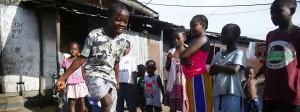 Vor allem in Afrika wächst die Bevölkerung rasant.