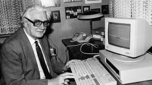 Wie Konrad Zuse vor 80 Jahren in Berlin den Computer erfand