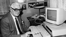 Wie Konrad Zuse vor 80 Jahren in Berlin-Kreuzberg den Computer erfand