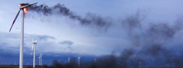 Wunderland ist abgebrannt: Die Förderung erneuerbarer Energien bringt weniger als gedacht.