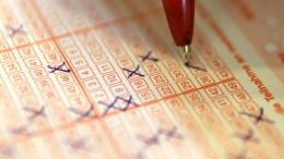 Hesse kassiert fast 300.000 Euro im Lotto