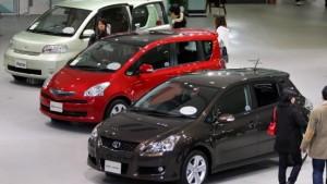 Absatzkrise der Autoindustrie verschärft sich
