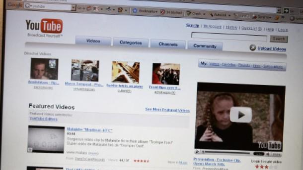 Richtlinien für den Urheberschutz im Internet