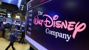 Disney bringt Übernahme von Fox für 71 Milliarden Dollar zum Abschluss