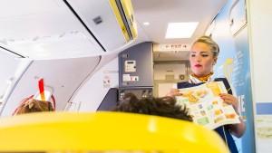 Ryanair drohen teure Prozesse