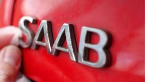 Saab meldet Konkurs an