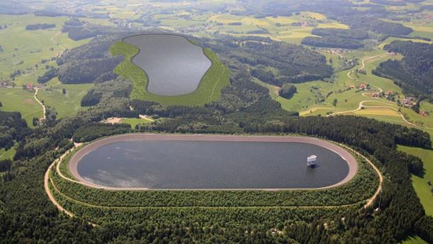 RWE steigt aus Pumpspeicherkraftwerk im Schwarzwald aus