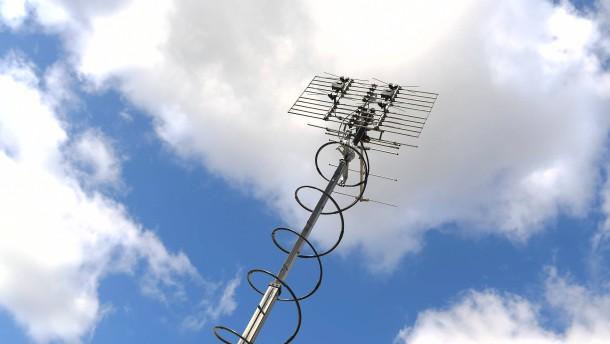 Schon mehr als 2 Milliarden Euro für 5G-Frequenzen