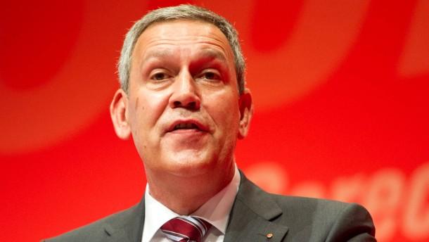 Robert Feiger ist neuer IG-BAU-Chef