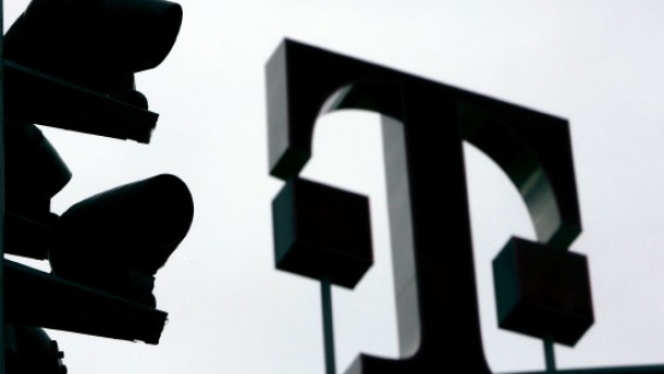 Deutsche Telekom beurlaubt Mitarbeiter nach Datenklau