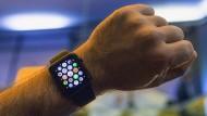 Die zweite Generation der Apple Watch ist seit kurzem auf dem Markt.