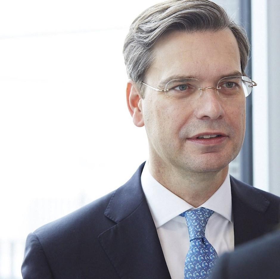 Jan Kantowsky ist Partner im Münchner Büro von Alix Partners.