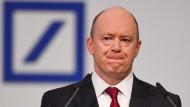 Wir wollen die Deutsche Bank einfacher machen