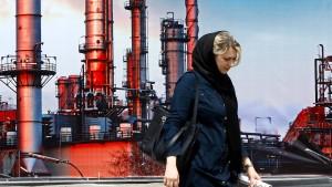 Löst Trump den nächsten Ölpreis-Schock aus?