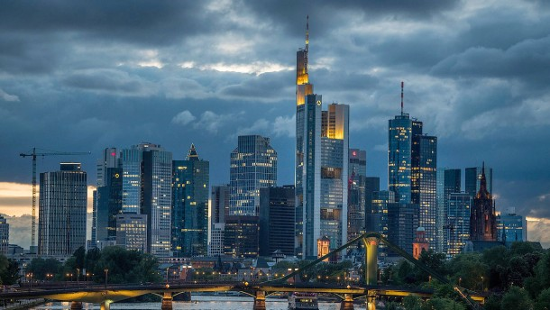 Europas Banken droht riesige Kapitallücke