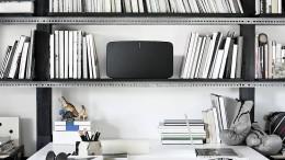 Sonos verklagt Google