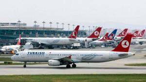 Warum Turkish Airlines sogar Kassel Calden anfliegt
