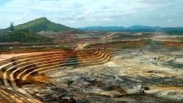 Milliardenfusion schafft weltgrößten Goldkonzern