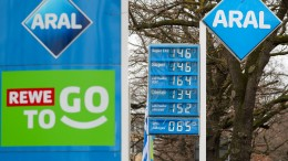 Warum E10 und Superbenzin plötzlich gleich viel kosten