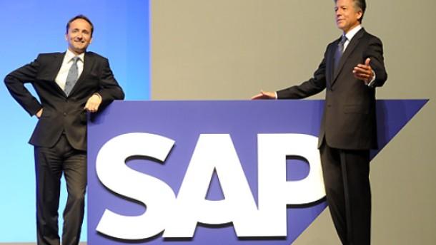 Das Erbe von SAP