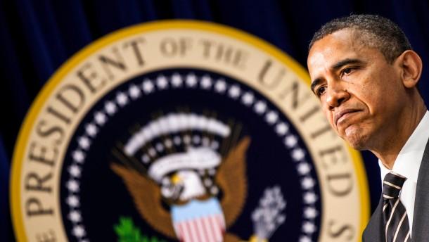 Obama wirft Romney Sozialdarwinismus vor