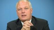 Ulrich Kelber (SPD) zeigt im Datenschutzrecht klare Kante.