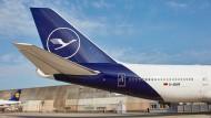 Eine neue Farbe haben sie – doch mit den Bonusmeilen läuft bei der Lufthansa etwas nicht glatt.