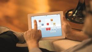 Apple entdeckt den digitalen Haushalt