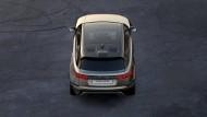 Der neue Land Rover Velar