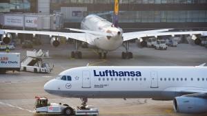 Es geht um die Macht im Lufthansa-Konzern