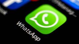 Aufwind für die Whatsapp-Alternativen