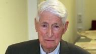 Fritz Hellwig (104) ist tot