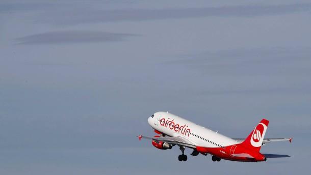 Neuer Ärger für Air Berlin im Amerika-Geschäft