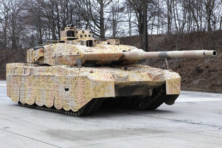 r stungsindustrie qatar will angeblich bis zu 200 leopard panzer kaufen wirtschaft faz. Black Bedroom Furniture Sets. Home Design Ideas