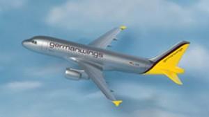 Germanwings geht an den Start