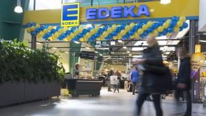 Bei Edeka gibt's keine Mars-Riegel mehr