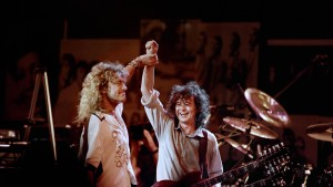 "Led Zeppelin gewinnen Rechtsstreit um ""Stairway to Heaven"""