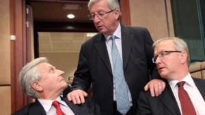 EU schiebt Insolvenzordnung auf die lange Bank