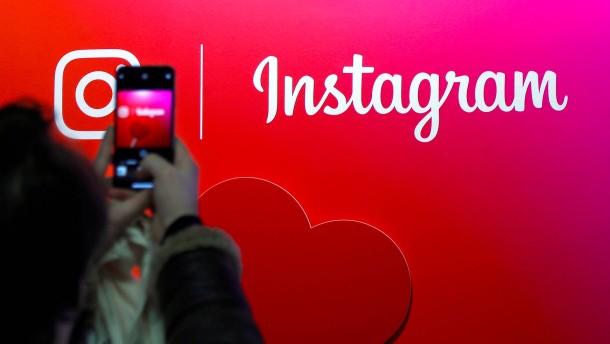 """Instagram schafft eine neue App für """"enge Freunde"""""""