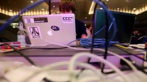 Jahreskongress des Chaos Computer Club