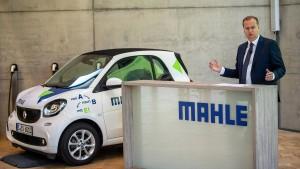 Kolbenhersteller Mahle streicht 380 Stellen