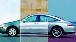 Die Sehnsucht nach dem Autokombinat