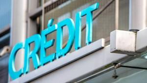 Französische Bank kauft italienische Sparkassen
