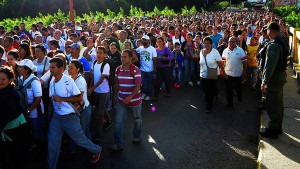 Venezuela besetzt amerikanische Windelfabrik