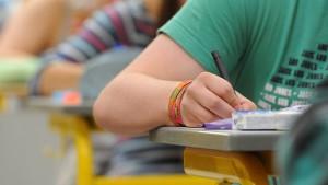 Mehr als 250.000 ausländische Studierende