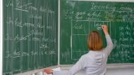 Wie es Deutschlands Lehrern geht