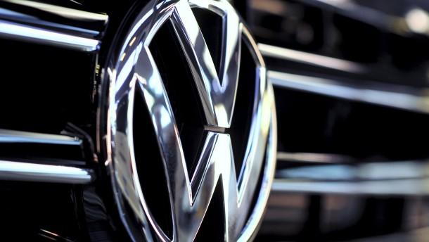 VW sichert sich Mehrheit an MAN