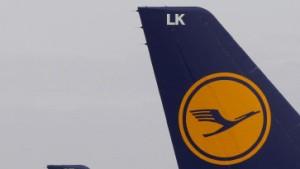 EU-Kartellverdacht gegen Lufthansa und Partner