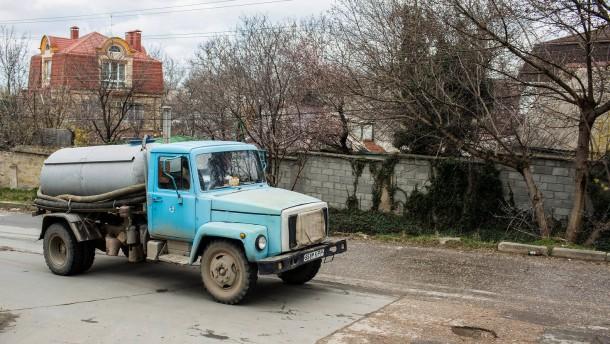 Ukraine krise die wirtschaft der ukraine bricht ein