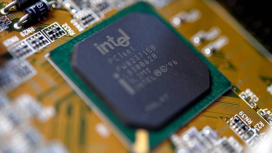 Baut Intel einen Mega-Campus in Deutschland?